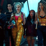 'Birds of Prey' is bird-brained