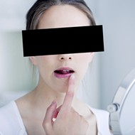 A woman is suing a 'celebrity' for giving her herpes in Royal Oak