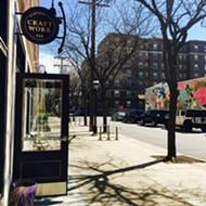 Detroit restaurant Craft Work to close in March