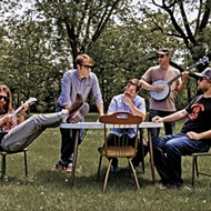 Greensky Bluegrass keeps a sound alive