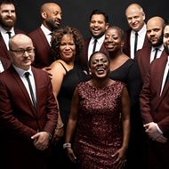 WDET to host screening of 'Miss Sharon Jones!' at the Detroit Film Theatre