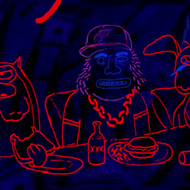 Rapper Red Pill drops brand new animated video for '90s Money'