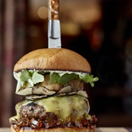 Introducing Rugby Grille's new $55 Foie Burger, and ahem, some more affordable alternatives