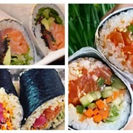 Is metro Detroit ready for a sushi burrito? Yuzu Sushi Co. to launch concept in Royal Oak