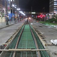 Let's be honest, Detroit's M-1 Rail is shaping up to be a streetcar that leaves much to be desired