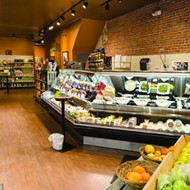 Wyandotte health food store has more than just vitamins
