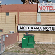 Monday meeting to determine fate of Ferndale's Motorama Motel