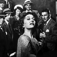 Ready for your closeup? Detroit's Redford Theatre to host screening of 'Sunset Boulevard'