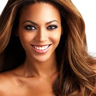 Beyonce plays Ford Field May 29; world tour to donate support to Flint water victims