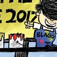 Pardo for Blago