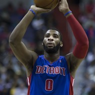 Andre Drummond hits full court shot [VIDEO]