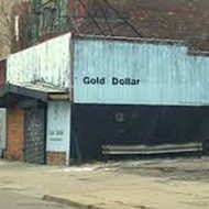 ICYMI: An archive of every show held at the Gold Dollar from 1996-2001