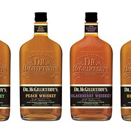 Dr. McGillicuddy's Whiskey | 30% ABV