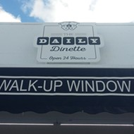 First Taste: 24-Hour Daily Dinette launches today in Ferndale