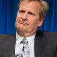 10 random facts about Jeff Daniels, because it's his birthday