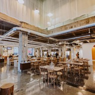 Detroit's Fort Street Galley food hall abruptly closes Friday