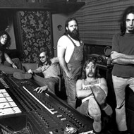 Just announced: Steely Dan plays DTE on June 8