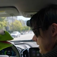 Watch Jack White sing 'Fell in Love with a Girl' with Kermit the Frog