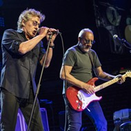Who are you?: A millennial's review of The Who at The Joe