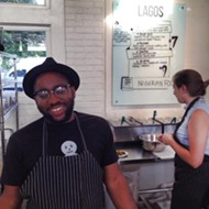 Chef Tunde Wey introduces Detroit dinner party exploring 'blackness in America'