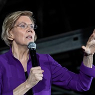 Democratic presidential candidate Elizabeth Warren to hold Detroit rally on Super Tuesday