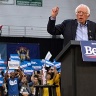 Metro Times endorses Bernie Sanders for president