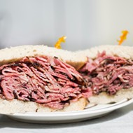 With Val's Delicatessen, a new Jewish comfort food institution rises in West Bloomfield
