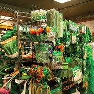 Berkley boutique is Irish all year long