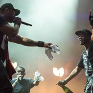 Detroit Symphony Orchestra and Wu-Tang Clan add second Detroit show due to popular demand