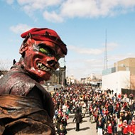 20 arts and culture experiences you must have in Detroit before you die