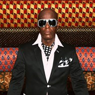 Iconic fashion designer Dapper Dan to speak in Detroit
