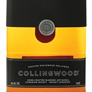 Drink Up: Collingwood Canadian Whisky | 40% ABV