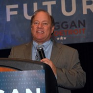 Duggan announces plans for park upgrades