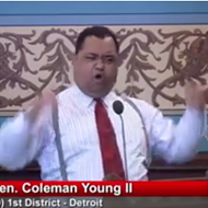 Sen. Coleman Young II blasts GOP for response to Flint water crisis