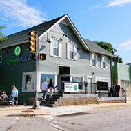 The Greenhouse of Walled Lake postpones grand opening due to coronavirus, but is still open for recreational marijuana sales
