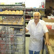 Vince of Vince's Bakery has died