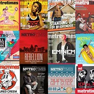 Metro Times lays off 8 staff members as coronavirus grinds Detroit to a halt
