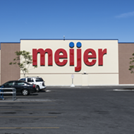 Meijer to install plexiglass shields to combat coronavirus, removes Sandy the coin-operated pony