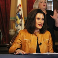 Gov. Whitmer plans to extend stay-at-home order as coronavirus continues to rapidly spread