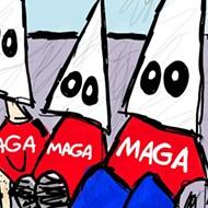 MAGA masks