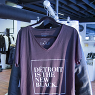 Détroit Is The New Black. opens new flagship location