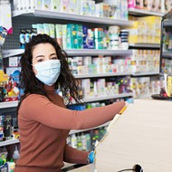 Workers who interact with the public must wear masks in Oakland County