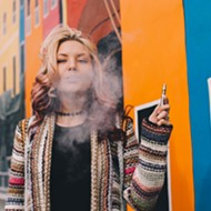 Fewer vaping injuries reported in states with legal weed, according to study