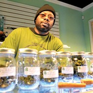 Healers or dealers?  The battle between Detroit and its dispensaries begins