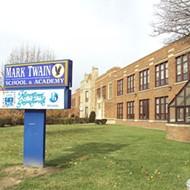 Saginaw lawmaker: Eliminate Detroit's public school district