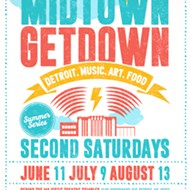 New summer festival finds home in Midtown
