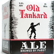Drink Up: Old Tankard Ale