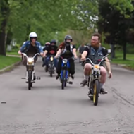 See Detroit moped culture in this new video
