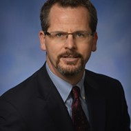 Disgraced former state Rep. Todd Courser to host AM radio show