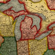 Michigan vs. Iraq: In size, that is